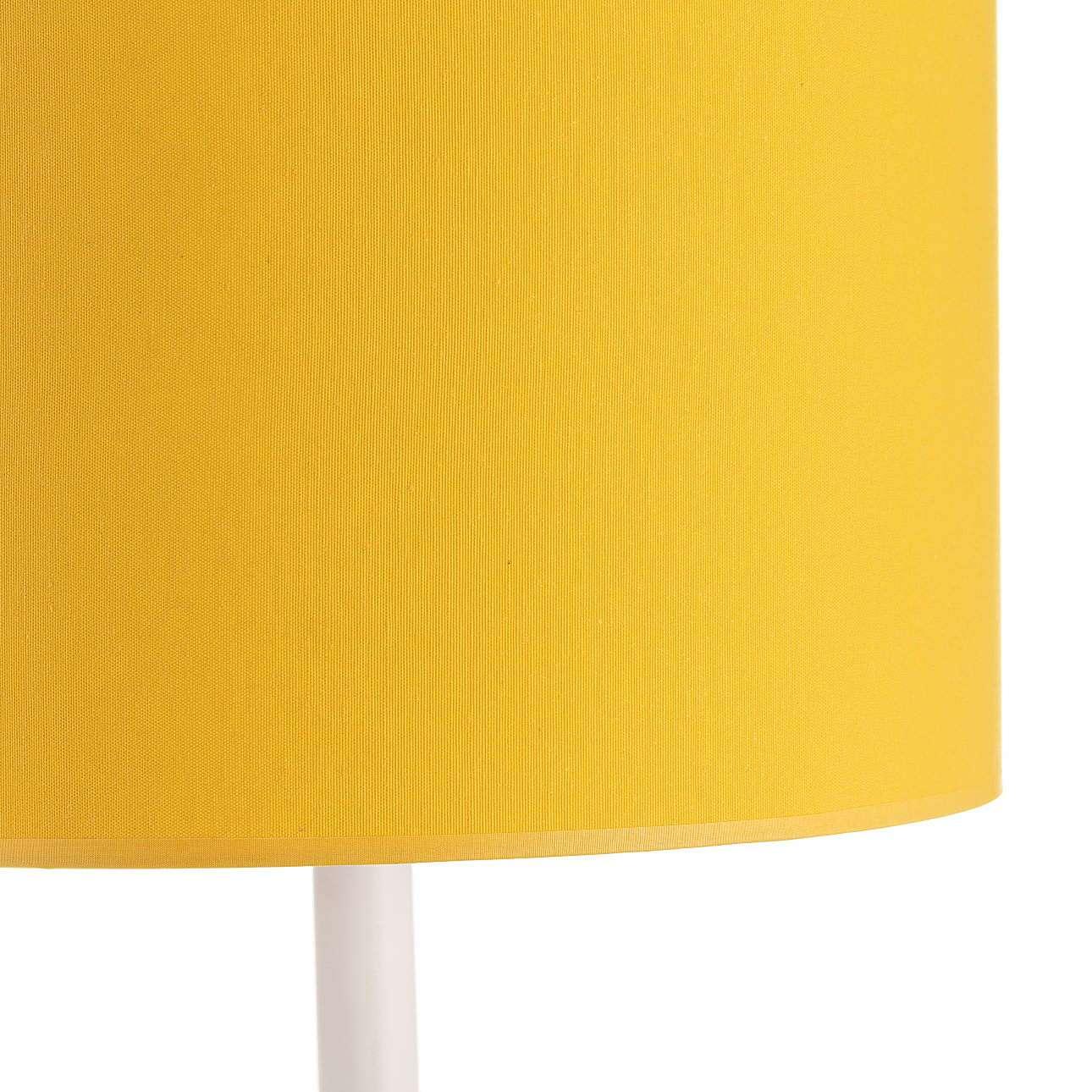 Lampa podłogowa Yellow Happiness