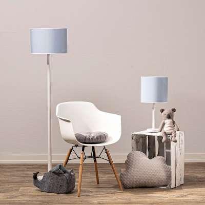 Lampa podłogowa Blue Happiness