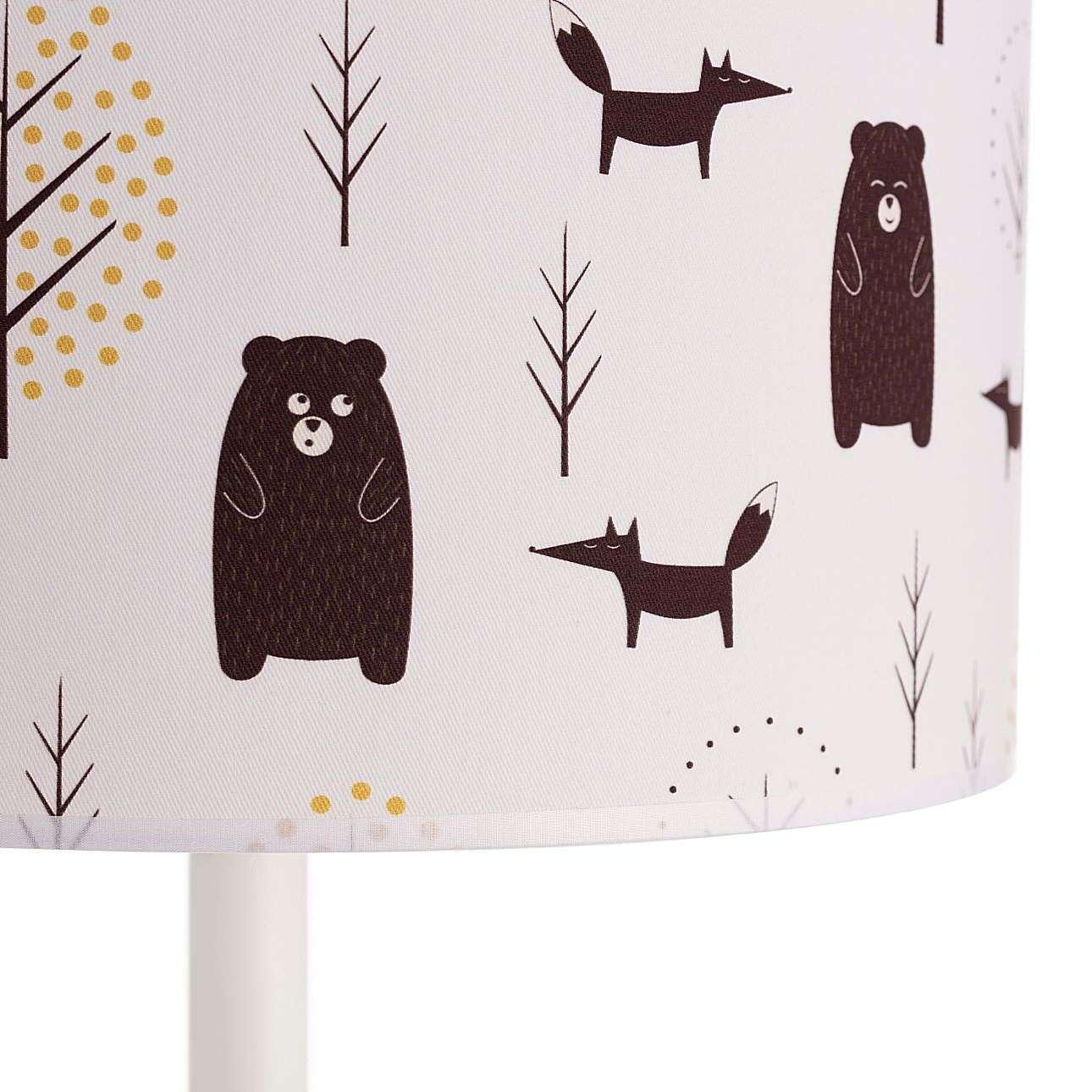 Lampa podłogowa Scandi Forest