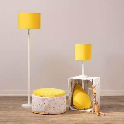 Lampa stojąca Yellow Happiness