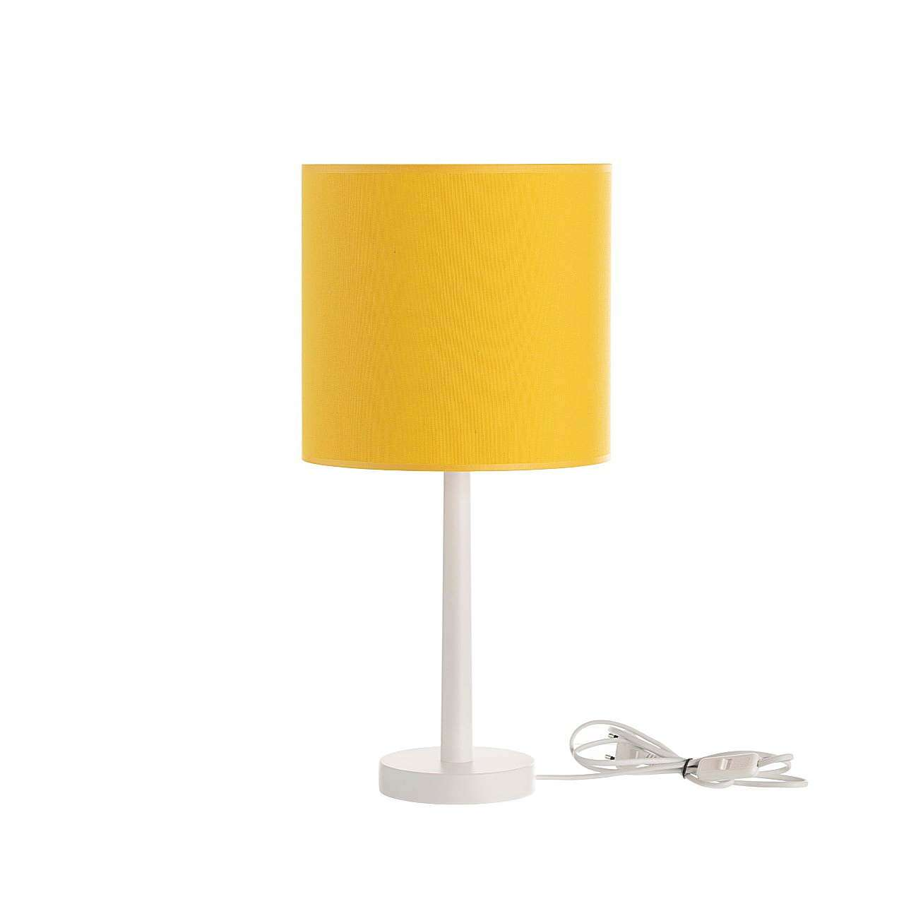 Lampa stojąca Yellow Happiness