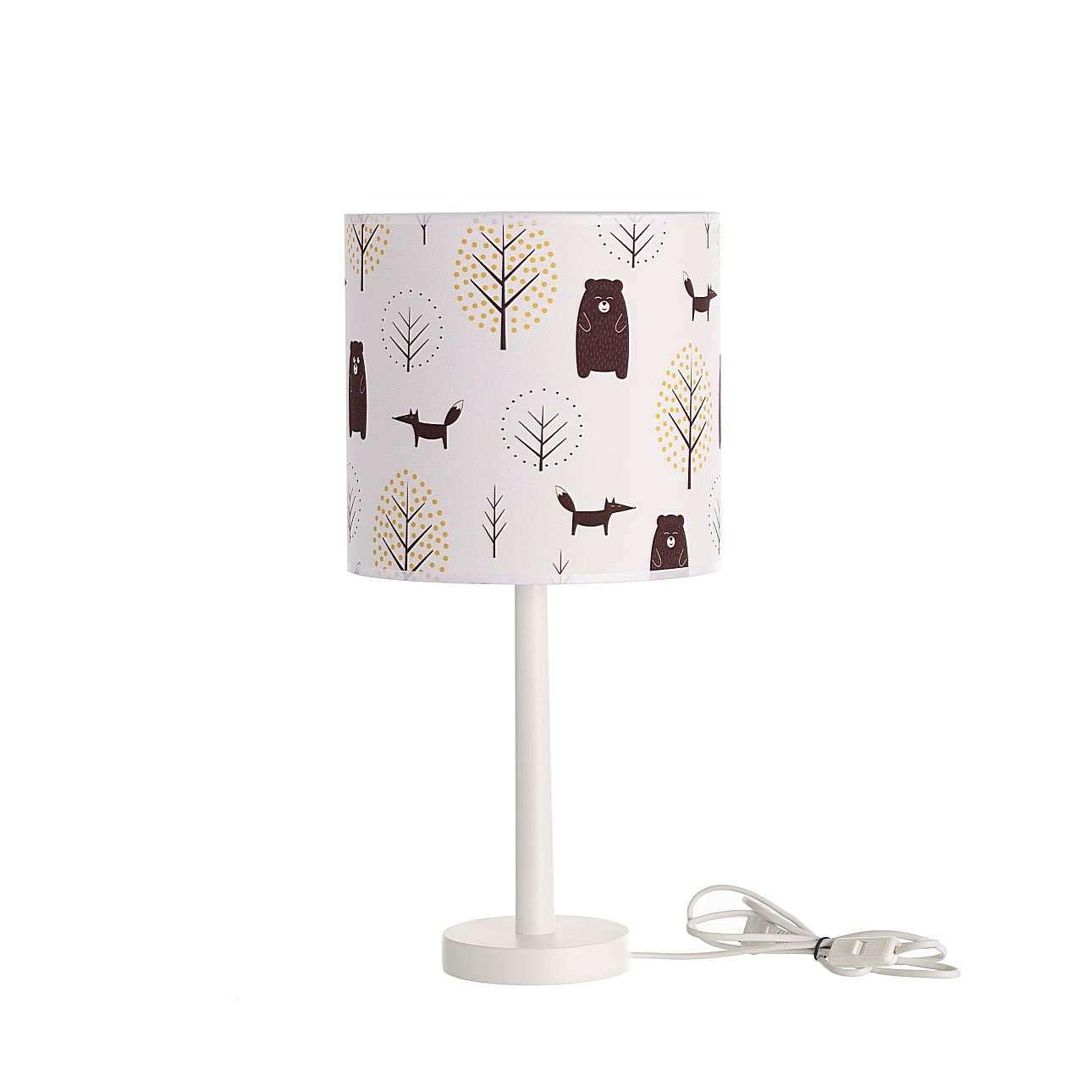 Lampa stojąca Scandi Forest