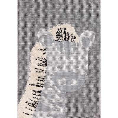 Teppich Zebra 120x170cm