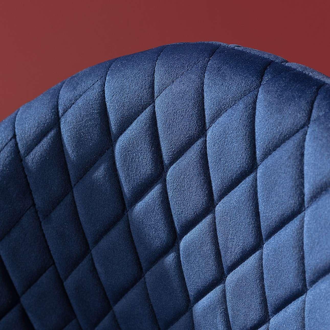 Krzesło Umberto Navy