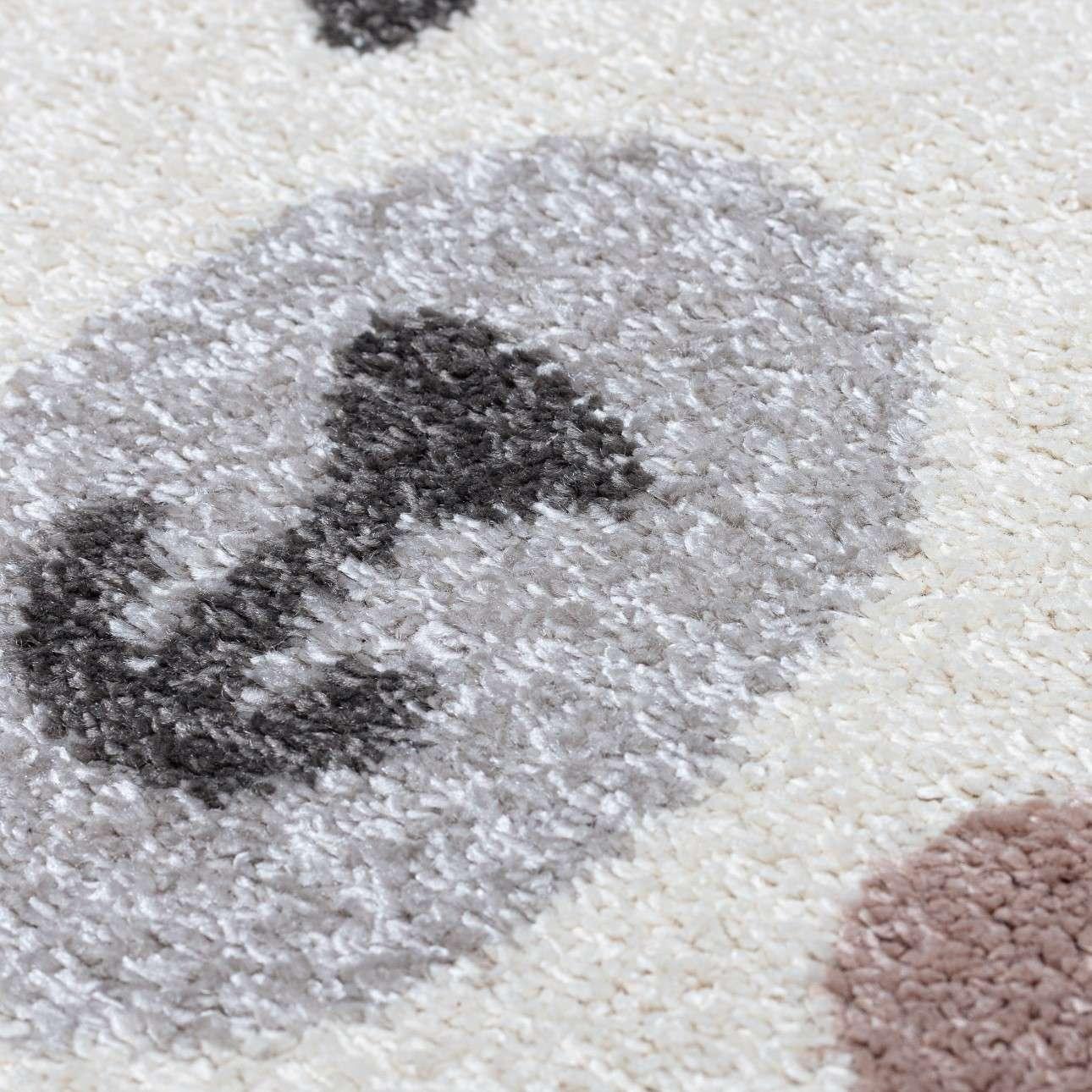 Teppich Cute llama 120x170cm