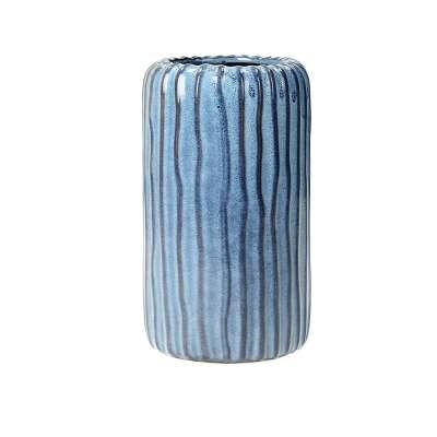 Wazon Delia Blue 14cm
