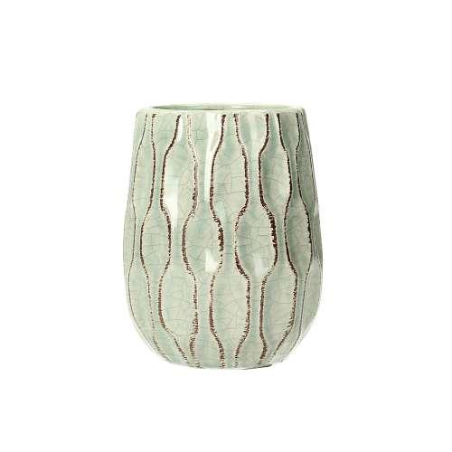 Vase Uma Mint 13,5cm