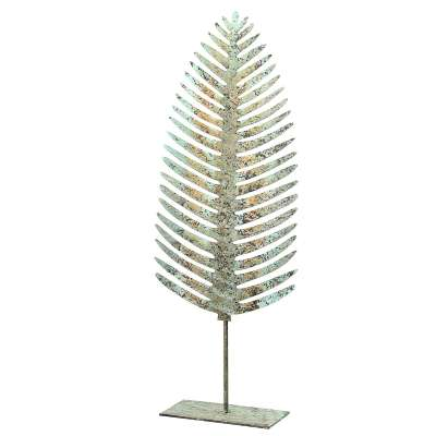 Dekoracja Fern Leaf 56cm