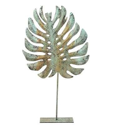 Dekoracja Monstera Leaf 56cm