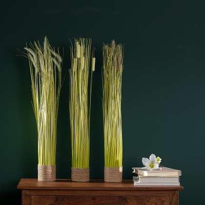Dekoracja roślinna Grass II