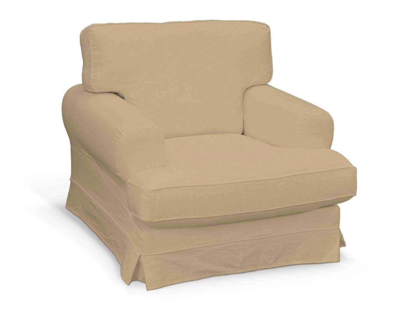 IKEA stoelhoes/ overtrek voor Ekeskog van de collectie Cotton Panama, Stof: 702-01