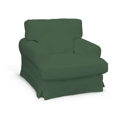 Ekeskog Sesselbezug von der Kollektion Cotton Panama, Stoff: 702-06