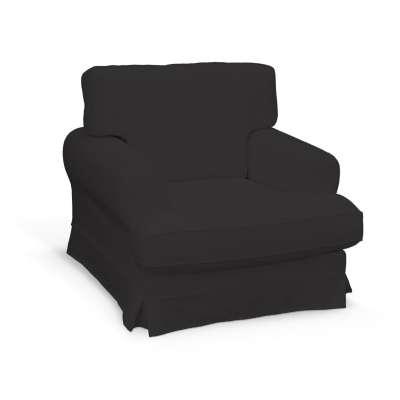 Pokrowiec na fotel Ekeskog w kolekcji Cotton Panama, tkanina: 702-08