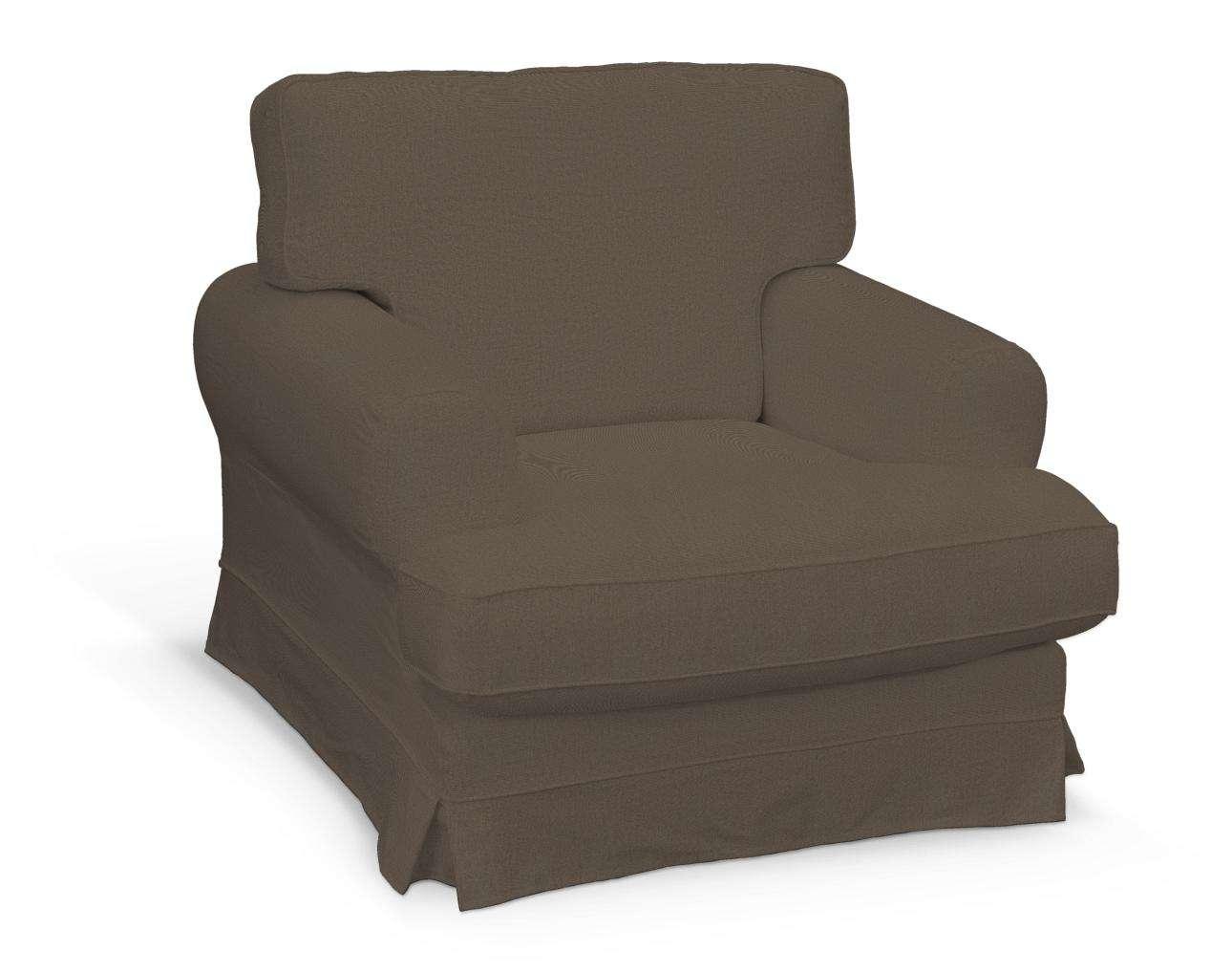 IKEA stoelhoes/ overtrek voor Ekeskog van de collectie Etna, Stof: 705-08