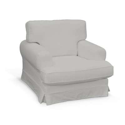 Pokrowiec na fotel Ekeskog w kolekcji Etna, tkanina: 705-90