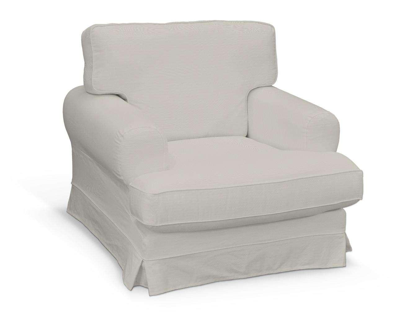 Ekeskog Sesselbezug von der Kollektion Cotton Panama, Stoff: 702-31