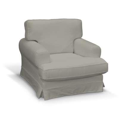 Pokrowiec na fotel Ekeskog w kolekcji Ingrid, tkanina: 705-41