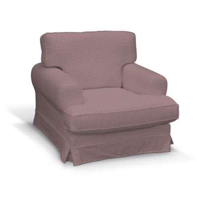 Pokrowiec na fotel Ekeskog w kolekcji Amsterdam, tkanina: 704-48