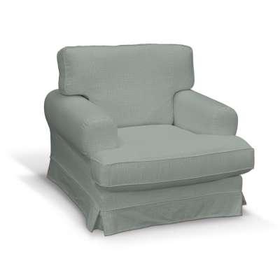 Pokrowiec na fotel Ekeskog w kolekcji Living, tkanina: 160-86