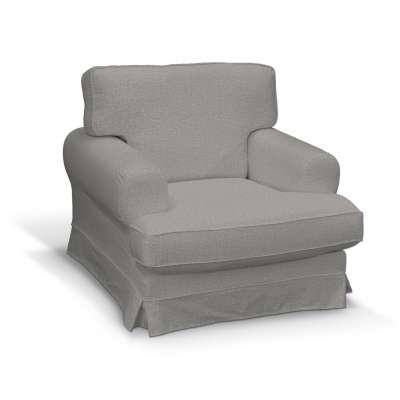 Pokrowiec na fotel Ekeskog w kolekcji Living, tkanina: 160-89