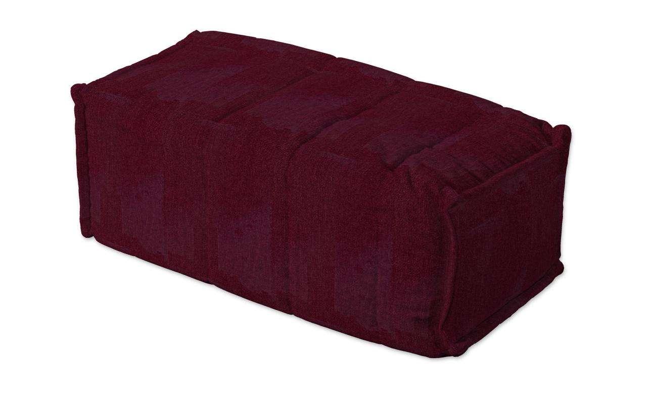 Poszewka na podłokietnik Beddinge w kolekcji Chenille, tkanina: 702-19