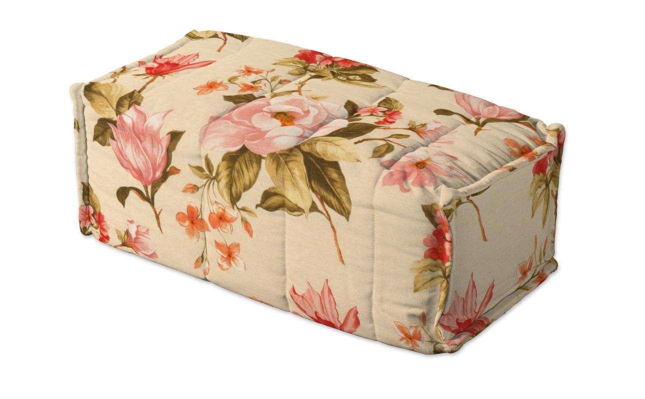 Poszewka na podłokietnik Beddinge w kolekcji Londres, tkanina: 123-05
