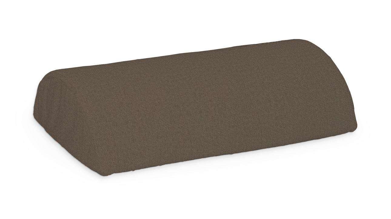 Beddinge trekk til halv nakkepute fra kolleksjonen Etna - Ikke for gardiner, Stoffets bredde: 705-08