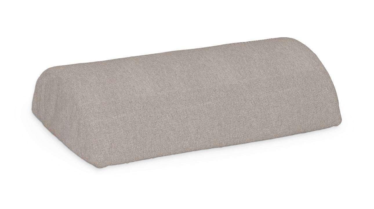 Poszewka na półwałek Beddinge w kolekcji Etna, tkanina: 705-09