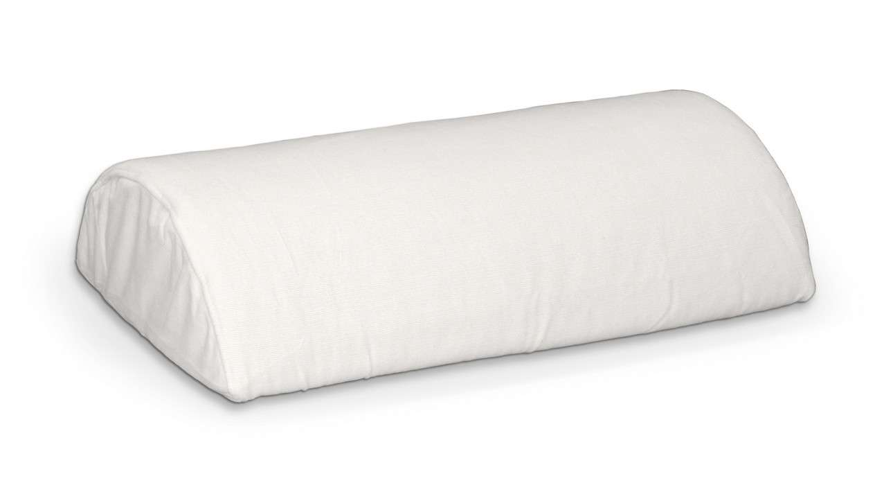 Beddinge Bezug für die halbe Nackenrolle von der Kollektion Cotton Panama, Stoff: 702-34