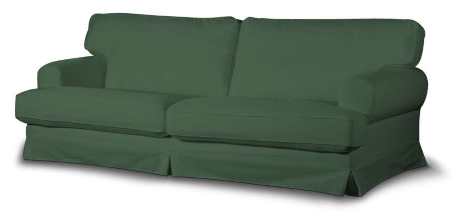 Ekeskog trekk sovesofa fra kolleksjonen Cotton Panama, Stoffets bredde: 702-06