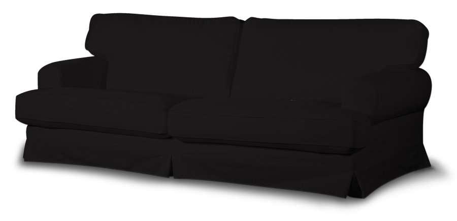 Ekeskog trekk sovesofa fra kolleksjonen Cotton Panama, Stoffets bredde: 702-09
