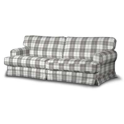 Pokrowiec na sofę Ekeskog rozkładaną w kolekcji Edinburgh, tkanina: 115-79