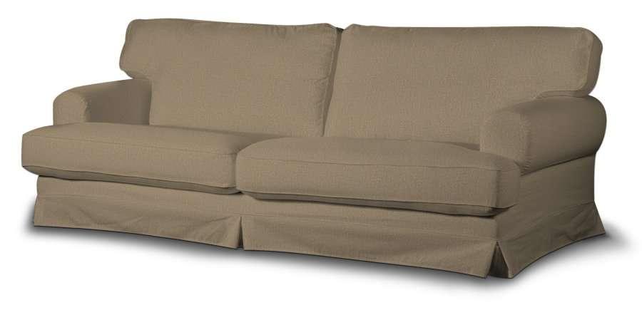 Pokrowiec na sofę Ekeskog rozkładaną w kolekcji Chenille, tkanina: 702-21