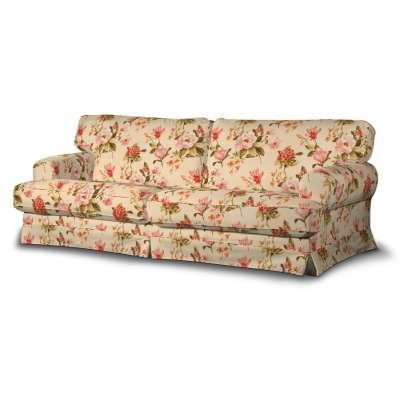 Pokrowiec na sofę Ekeskog rozkładaną w kolekcji Londres, tkanina: 123-05