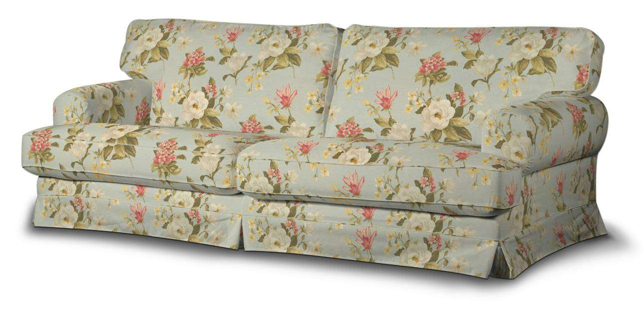 Pokrowiec na sofę Ekeskog rozkładaną w kolekcji Londres, tkanina: 123-65