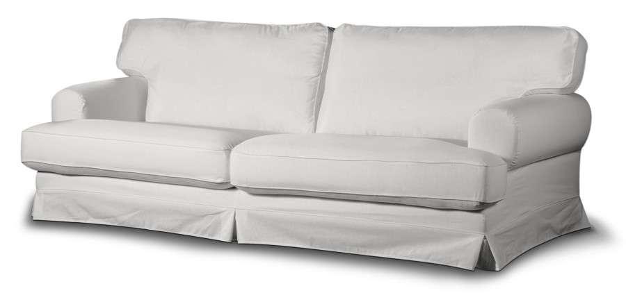 Pokrowiec na sofę Ekeskog rozkładaną w kolekcji Etna, tkanina: 705-01