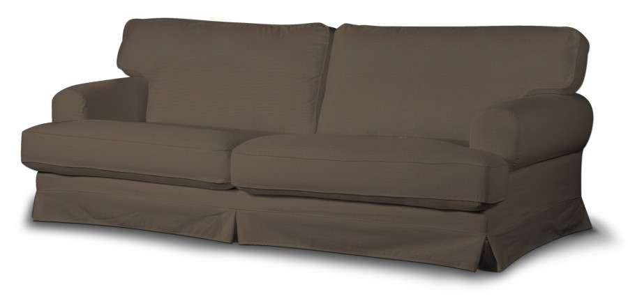 Pokrowiec na sofę Ekeskog rozkładaną w kolekcji Etna, tkanina: 705-08