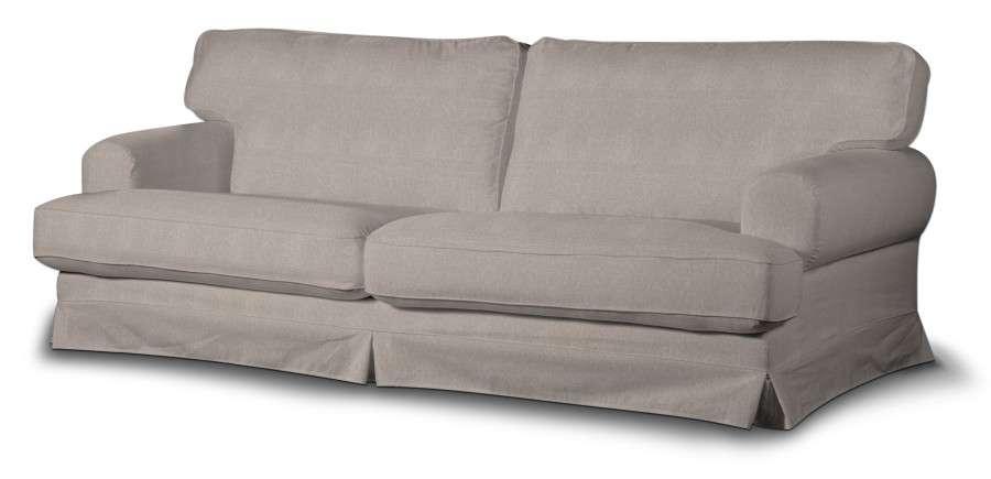Pokrowiec na sofę Ekeskog rozkładaną w kolekcji Etna, tkanina: 705-09