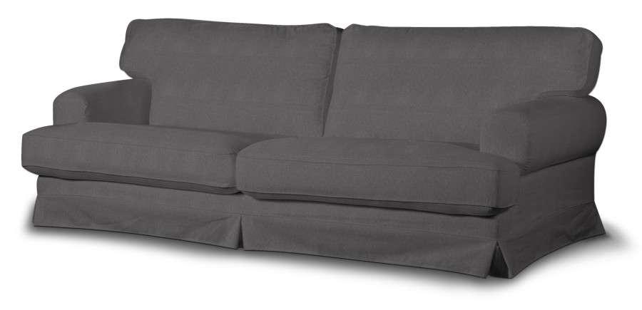 Pokrowiec na sofę Ekeskog rozkładaną w kolekcji Etna, tkanina: 705-35