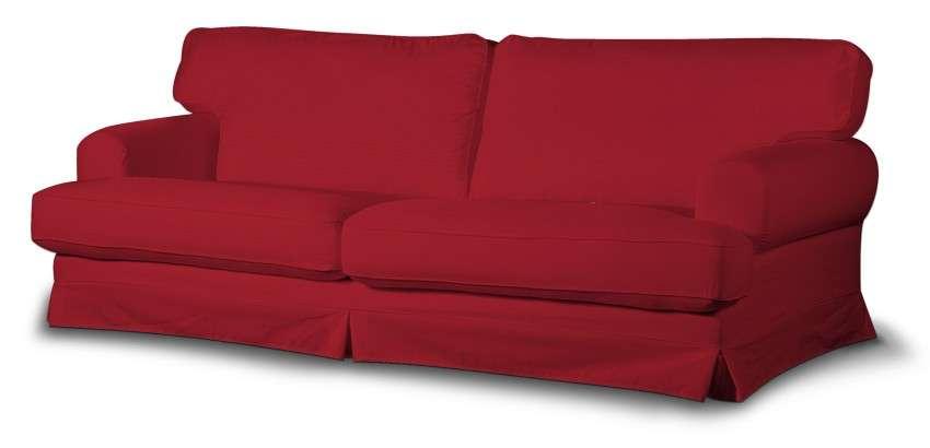 Pokrowiec na sofę Ekeskog rozkładaną w kolekcji Etna, tkanina: 705-60