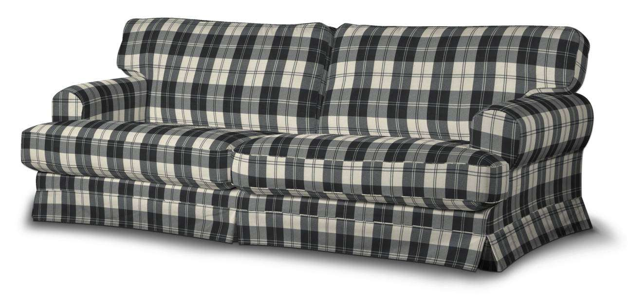 Pokrowiec na sofę Ekeskog rozkładaną w kolekcji Edinburgh, tkanina: 115-74