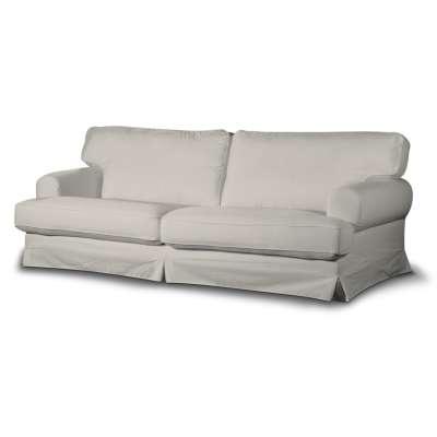 Ekeskog trekk sovesofa fra kolleksjonen Cotton Panama, Stoffets bredde: 702-31