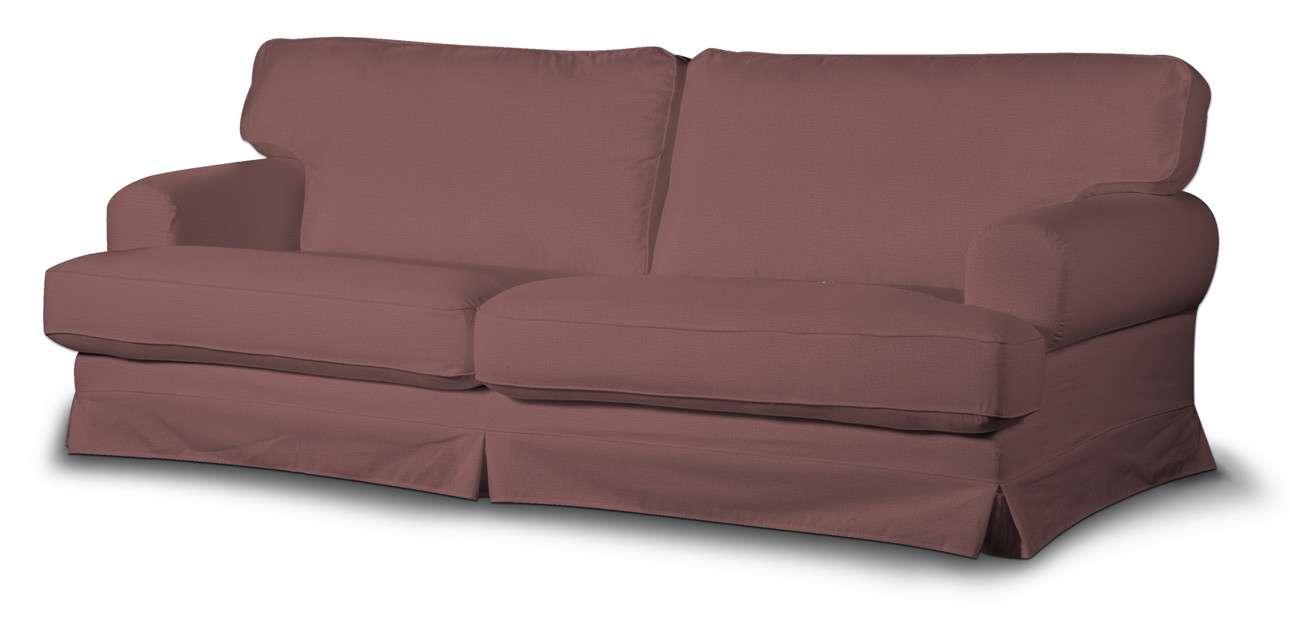 Pokrowiec na sofę Ekeskog rozkładaną w kolekcji Ingrid, tkanina: 705-38