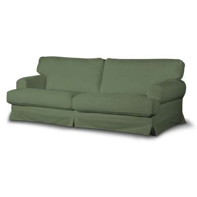Pokrowiec na sofę Ekeskog rozkładaną w kolekcji Amsterdam, tkanina: 704-44