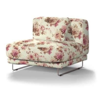 Pokrowiec na sofę  Tylösand 1-osobową nierozkładaną w kolekcji Londres, tkanina: 141-06