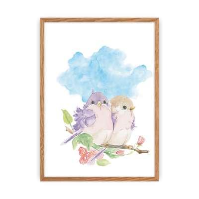 Obrazek Forest Story Birds