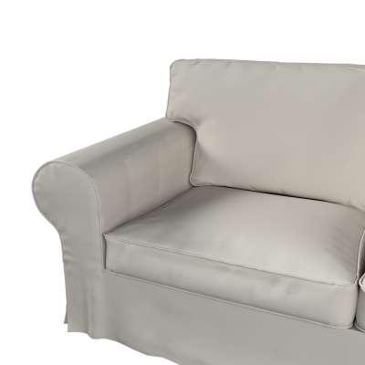 Ektorp trekk 2 seter med sjeselong fra kolleksjonen Cotton Panama, Stoffets bredde: 702-31