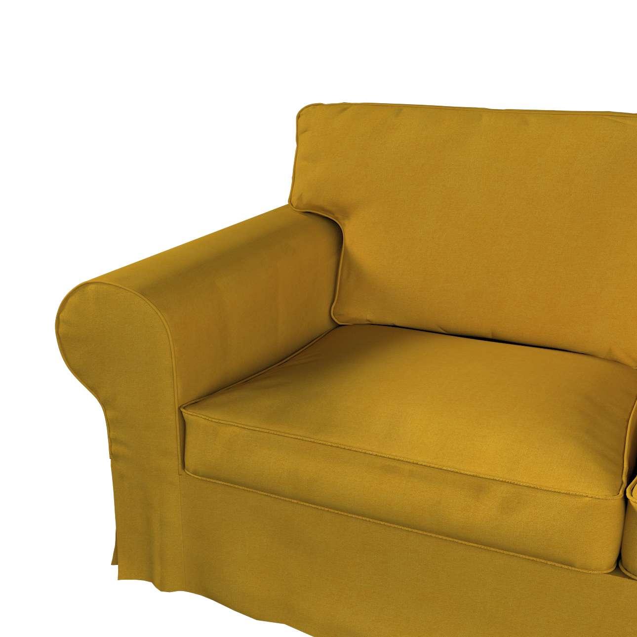 Ektorp trekk 2 seter med sjeselong fra kolleksjonen Etna - Ikke for gardiner, Stoffets bredde: 705-04