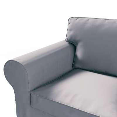Ektorp trekk 2 seter sovesofa fra 2012<br/>Ryggbredde ca 200cm fra kolleksjonen Cotton Panama, Stoffets bredde: 702-07