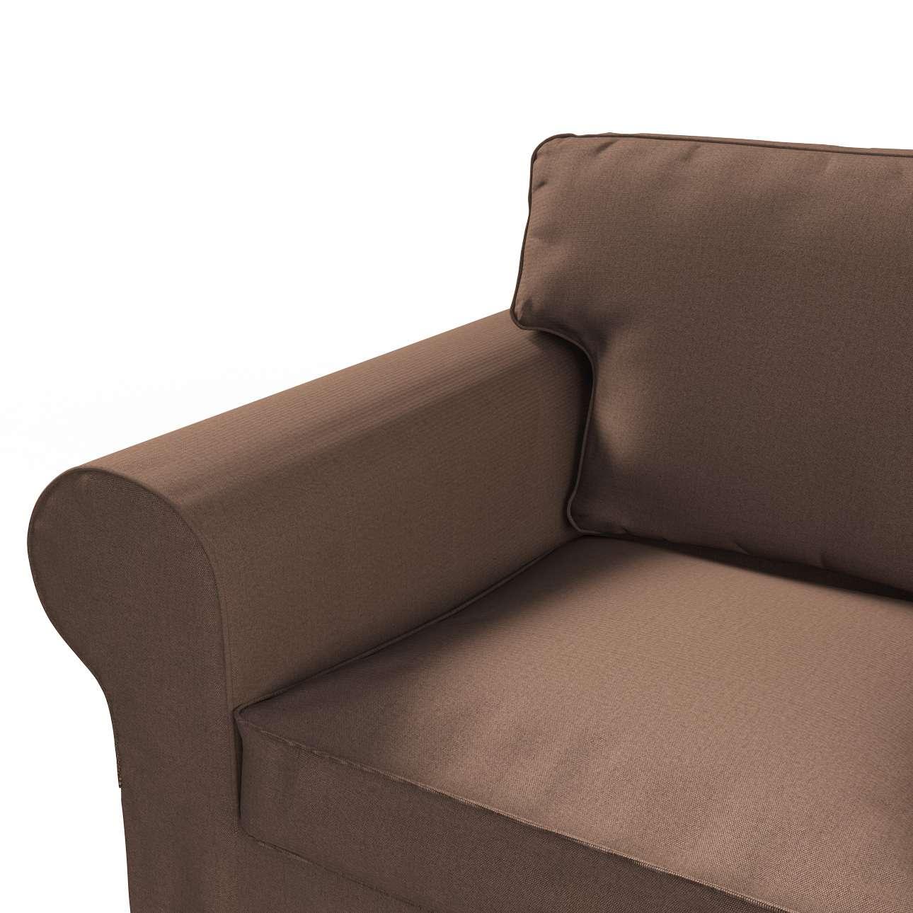 Ektorp trekk 2 seter sovesofa fra 2012<br/>Ryggbredde ca 200cm fra kolleksjonen Etna - Ikke for gardiner, Stoffets bredde: 705-08